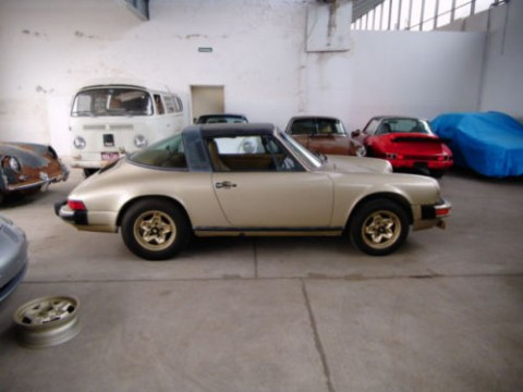 1975 Porsche 911 S Targa for sale