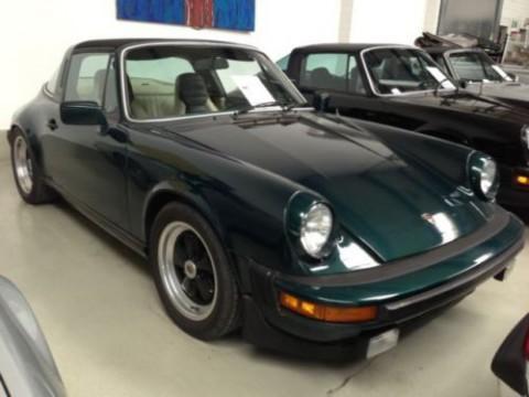 1977 Porsche 911 S Targa for sale