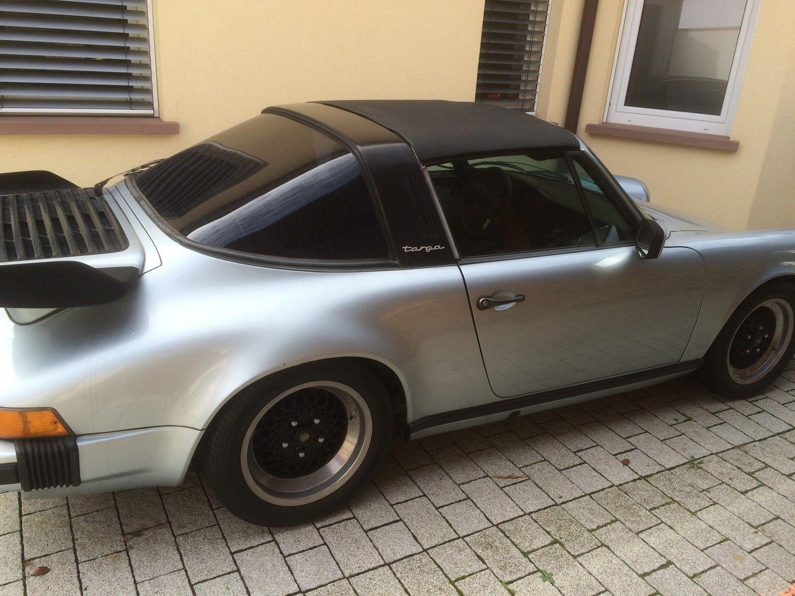 1978 Porsche 911 3 0 Sc Targa For Sale