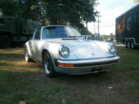 1978 Porsche 911 SC Targa 3.0L for sale