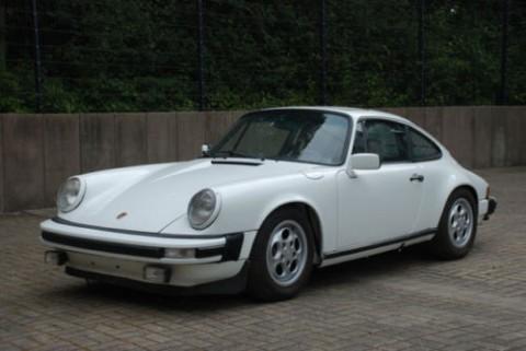 1980 Porsche 911 SC for sale