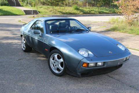 1984 Porsche 928 S for sale