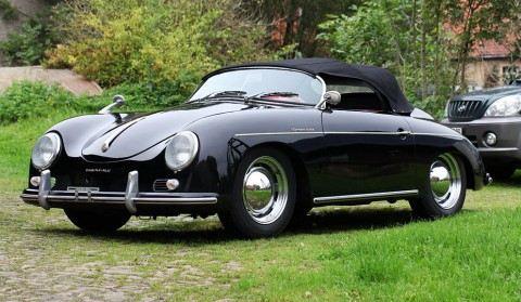 1967 Porsche Speedster for sale
