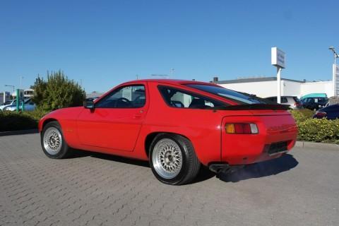 1980 Porsche 928 S for sale