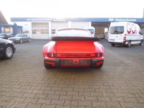 1977 Porsche 911 Turbo 930 SC for sale