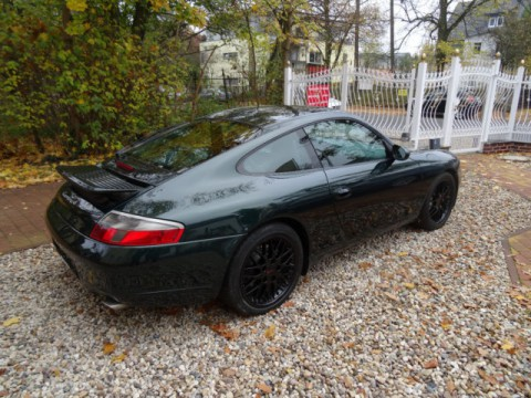 1999 Porsche 996 Carrera 4 for sale