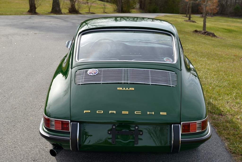 1967 porsche 911 s for sale. Black Bedroom Furniture Sets. Home Design Ideas
