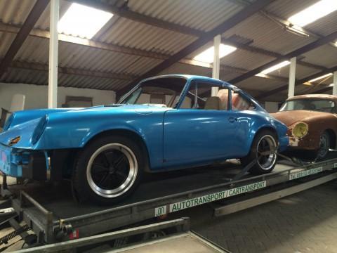 1974 Porsche 911 Coupe for sale