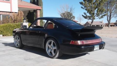1976 Porsche 911 S V8 Renegade Hybrid for sale