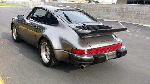 1977 Porsche 930 Turbo – 911 for sale