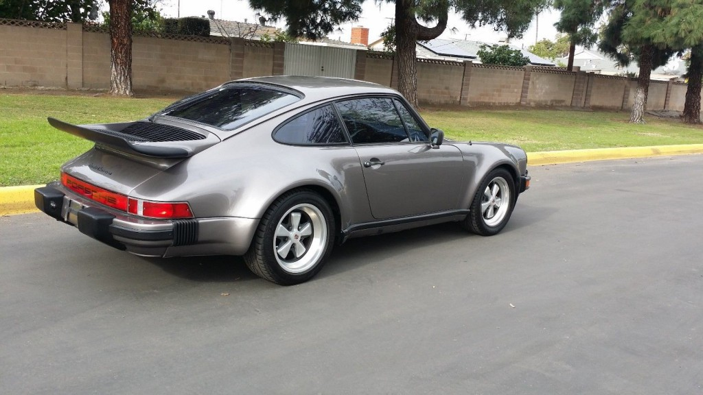 1977 Porsche 930 Turbo 911 For Sale