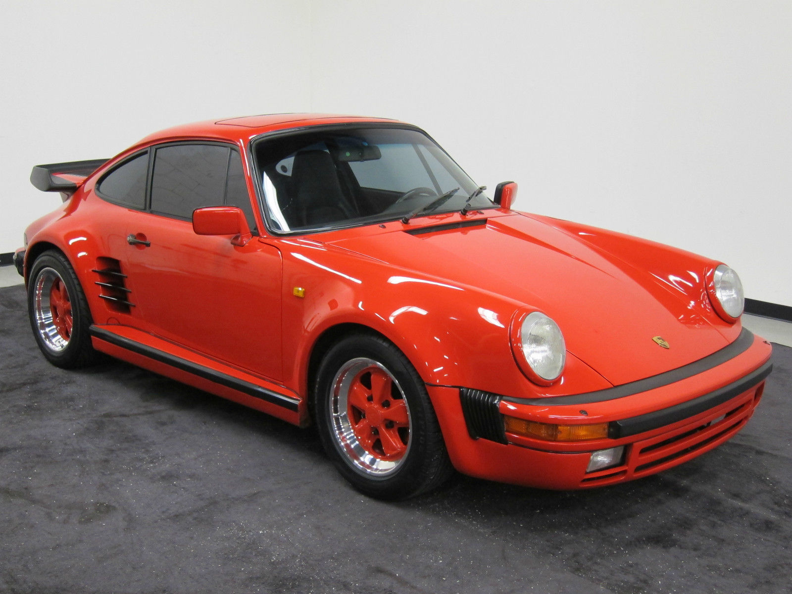 1986 porsche 911 930 turbo for sale vanachro Image collections