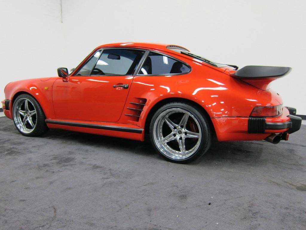 1986 porsche 911 930 turbo for sale 1986 porsche 911 930 turbo vanachro Gallery