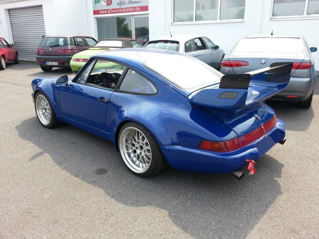 1989 Porsche Rennwagen Porsche 964 Rsr 3 8 For Sale