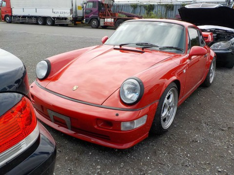 1990 Porsche 911 964 3.6 Carrera 2 Tiptronic for sale
