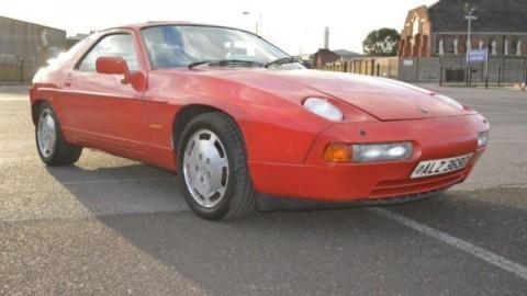 1990 Porsche 928 Automatik S 4 for sale