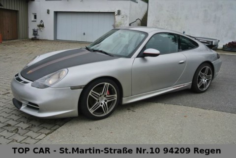 1998 Porsche 911/ 996 Carrera Coupe for sale