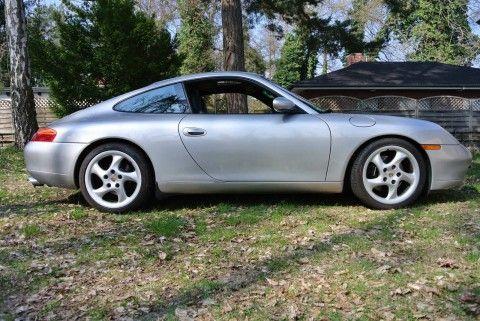 1998 Porsche 911 / 996 for sale