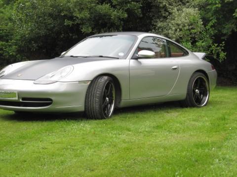 1998 Porsche 996 C4 for sale