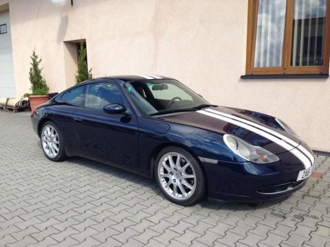 2000 Porsche 911 (996) for sale