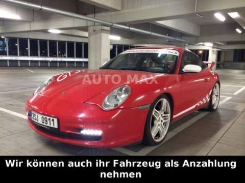 2002 Porsche 911 Carrera 4S for sale