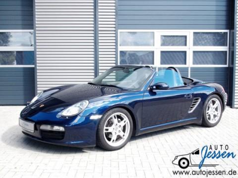 2005 Porsche Boxster Carrera S for sale