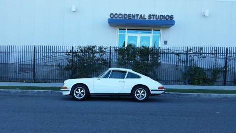 1973 Porsche 911 911T for sale