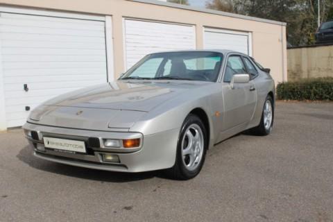1988 Porsche 944 2.7 for sale