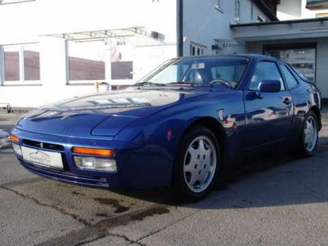 1990 Porsche 944 S 2 Coupe for sale