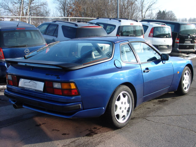 1990 Porsche 944 S 2 Coupe For Sale