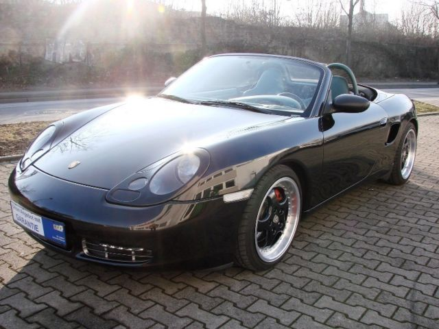 2000 porsche boxster s for sale. Black Bedroom Furniture Sets. Home Design Ideas