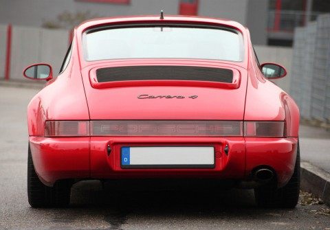 Porsche 911/964 Carrera 4 for sale
