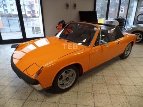 1970 Porsche 914 for sale