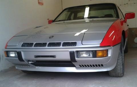 1979 Porsche 924 turbo for sale