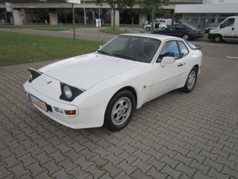 1986 Porsche 944 S for sale