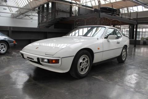 1987 Porsche 924 S for sale