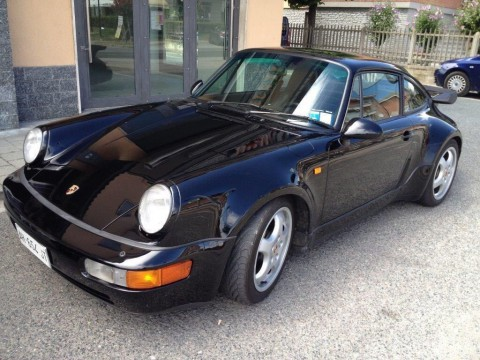 1991 Porsche 911 964 Turbo 3.3 for sale
