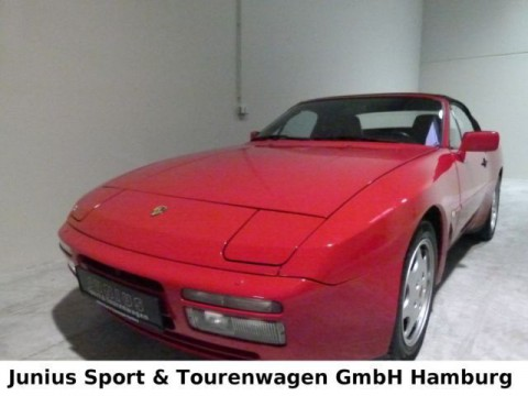 1991 Porsche 944 S2 Cabriolet for sale