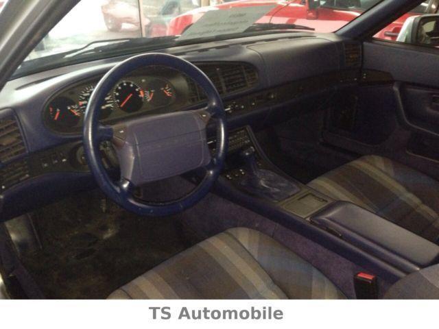 1991 Porsche 944 S2 Targa