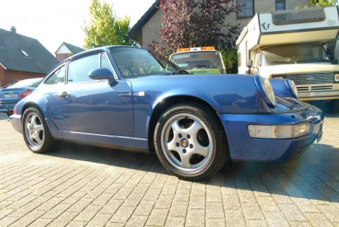 1992 Porsche 911 / 964 Carrera 2 Coupe for sale