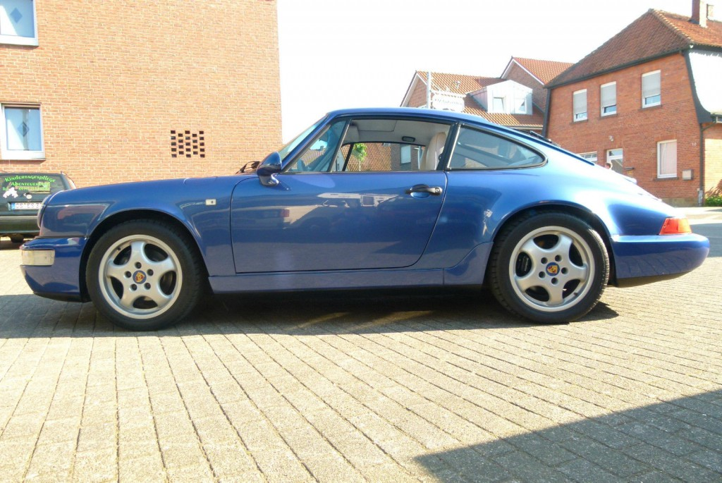 1992 Porsche 911 / 964 Carrera 2 Coupe