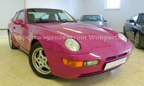 1993 Porsche 968 for sale