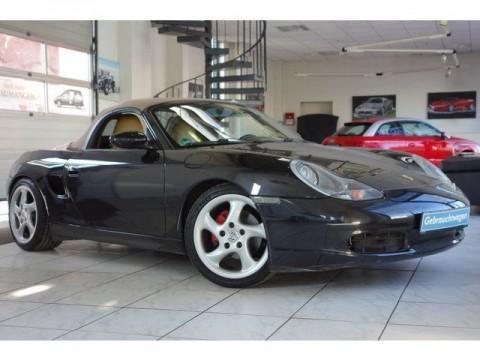 2002 Porsche Boxster for sale