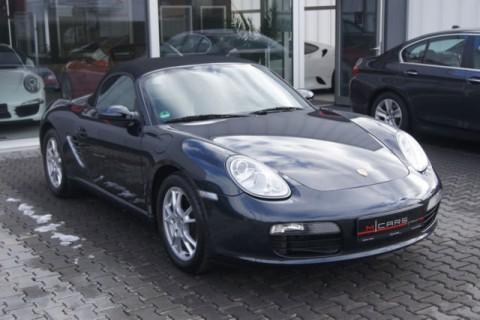 2005 Porsche Boxster 987 for sale