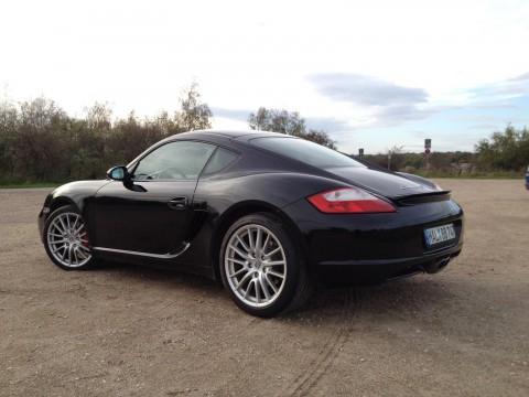 2007 Porsche Cayman S for sale