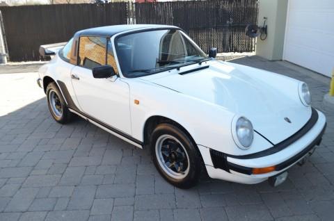 1980 Porsche 911 for sale