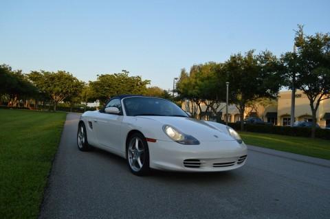 2003 Porsche Boxster for sale