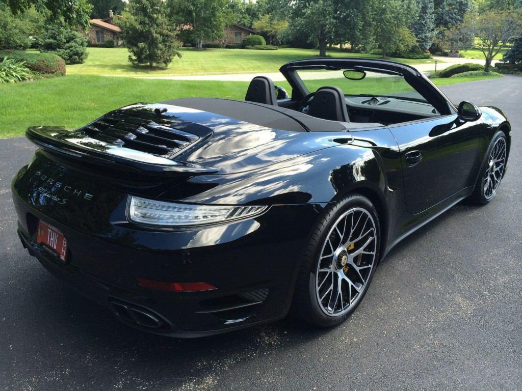 2014 porsche 911 turbo s for sale. Black Bedroom Furniture Sets. Home Design Ideas