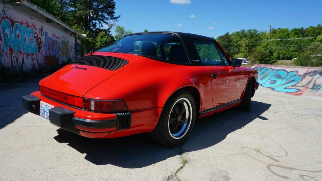 For Sale All Cars Nz 930 Turbo Slantnose By Ruf E
