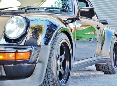 1987 Porsche 930 911 Turbo RUF Upgrades for sale